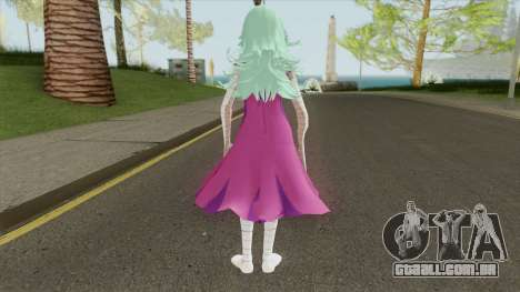 Eto V2 (Tokyo Ghoul) para GTA San Andreas
