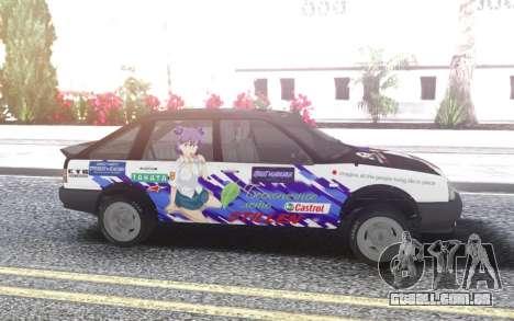 IZH-2126 para GTA San Andreas