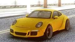 Porsche RUF RGT-8RUF para GTA San Andreas