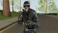 Mute (Rainbow Six Siege) para GTA San Andreas