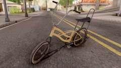 Smooth Criminal Bike para GTA San Andreas