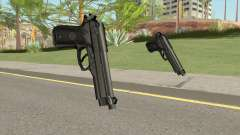Firearms Source Beretta M9