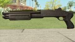 Benelli M4 Super 90 V2 para GTA San Andreas