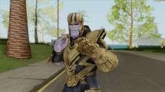 Marvel Future Fight - Thanos (EndGame) para GTA San Andreas