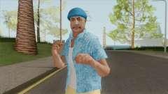 Skin Random 194 (Outfit Beach) para GTA San Andreas