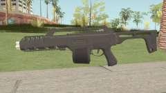 Special Carbine MK2 GTA V (Stock) para GTA San Andreas