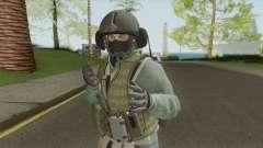 Jager (Rainbow Six Siege) para GTA San Andreas