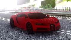 Bugatti Chiron Sport 110 1900HP