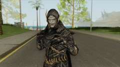 Corvus Glaive (The Black Order) para GTA San Andreas