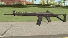 Firearms Source SIG SG-550 para GTA San Andreas