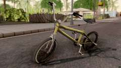 Smooth Criminal BMX para GTA San Andreas