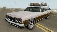 Dundreary Regina GTA V (SA Style)