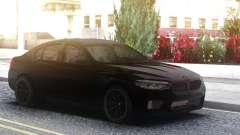 BMW M5 F90 19 para GTA San Andreas