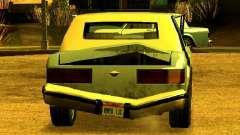 1982-1989 Greenwood Chrysler Quinta Avenida