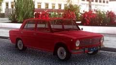 VAZ 2101 Quartos para GTA San Andreas