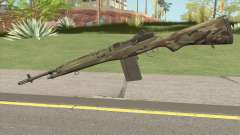 Firearms Source M14 para GTA San Andreas