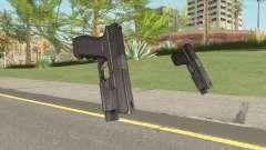 Firearms Source Glock-20