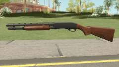 Firearms Source Remington 870 para GTA San Andreas