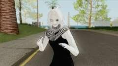Takizawa V3 (Tokyo Ghoul) para GTA San Andreas