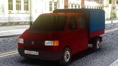 Volkswagen Transporter T4 Caminhões Pasha Pala para GTA San Andreas