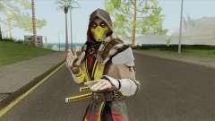 Scorpion (Mortal Kombat) para GTA San Andreas
