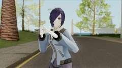 Touka Ghoul (Tokyo Ghoul) para GTA San Andreas