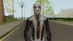 Ebony Maw (The Black Order) para GTA San Andreas