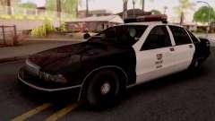 Chevrolet Caprice 1991 Los Santos Police