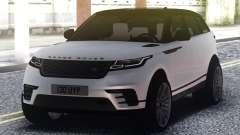Land Rover Range Rover Velar para GTA San Andreas