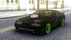 Elegy Lumus RTR X para GTA San Andreas