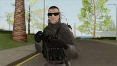 Pulse (Rainbow Six Siege) para GTA San Andreas