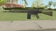 Firearms Source G3