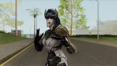 Proxima Midgnit (The Black Order) para GTA San Andreas