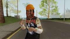 LiL GNAR para GTA San Andreas