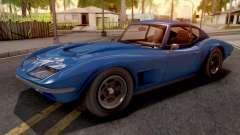 GTA V Invetero Coquette Classic Hardtop