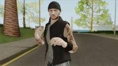 Skin Random 193 (Outfit Biker) para GTA San Andreas