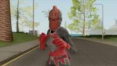 Red Knight From Fortnite para GTA San Andreas