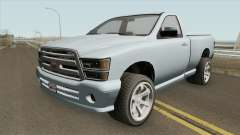 Bravado Thorogood GTA V para GTA San Andreas
