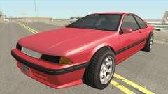 Vapid Fortune GTA V (IVF Style) para GTA San Andreas