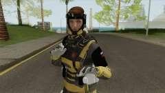 Finka (Rainbow Six Siege) para GTA San Andreas