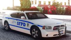 2007 Dodge Charger Police Car para GTA San Andreas