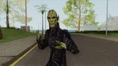 Talos Skrull From MFF para GTA San Andreas