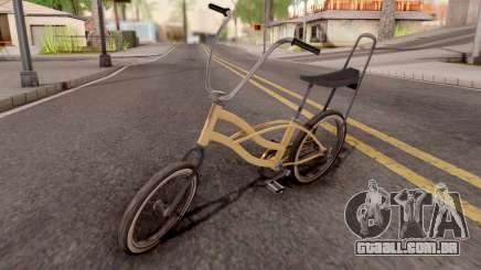 Smooth Criminal Bike para GTA San Andreas