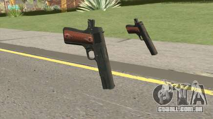 Firearms Source M1911 para GTA San Andreas