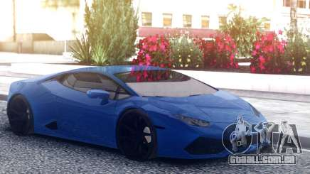 Lamborghini Huracan 3000HP DRAGTIMES para GTA San Andreas