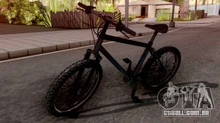 Smooth Criminal Mountain Bike para GTA San Andreas