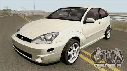 Ford Focus SVT MQ 2003 para GTA San Andreas