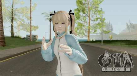 Marie Rose Training Gear (DoA 5) para GTA San Andreas