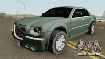 Chrysler 300C (SA Style) para GTA San Andreas
