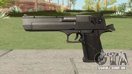 Firearms Source Desert Eagle para GTA San Andreas